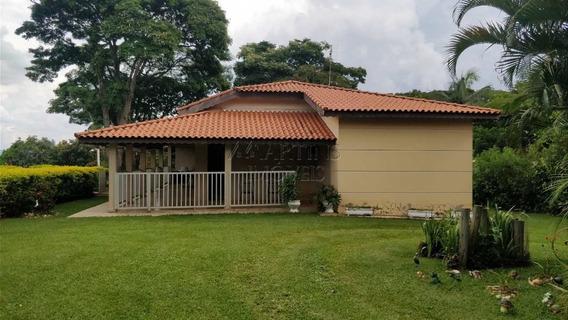 Cidade: Itupeva   Chácara 5000 M² - 3 Suítes  6799 - V6799