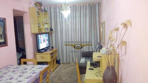 Apartamento De 45m² No Tatuapé, Por Preço De Ocasião - Ap2000