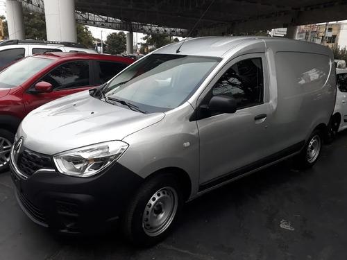 Renault Kangoo Okm Patentada Confort Furgon #vu#