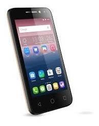 Celular Pixi 4 Alcatel Blanco Casi Tablet De Pantalla 6 Dual