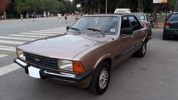 Ford Taunus Ghia 2.3