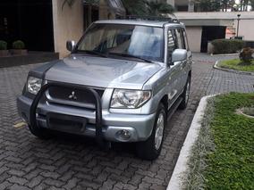 Mitsubishi Pajero Tr4 2.0 Aut 4x4 2006 Blindada