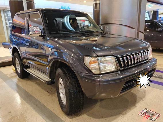 Toyota Prado Sumo 2008