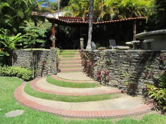 Casa En Venta Prados Del Este Mls #20-10021