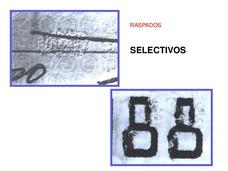 Pericias Documentales Docutector Falsificaciones Adultera