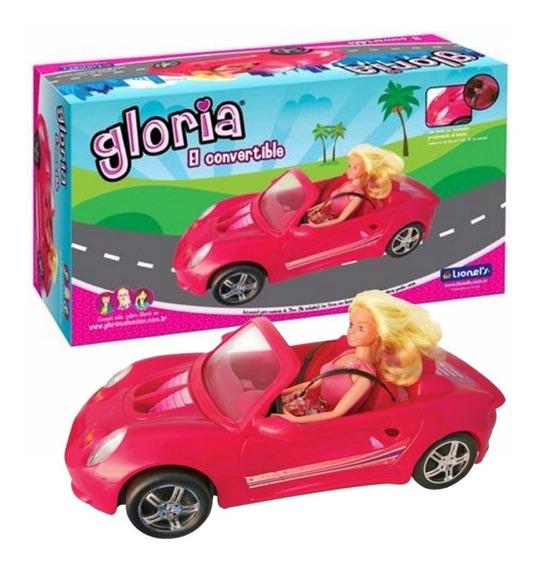 Juguetes Auto Convertible Para Muñeca - Gloria - Juegos Y