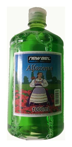 Água De Alfazema 1 Litro