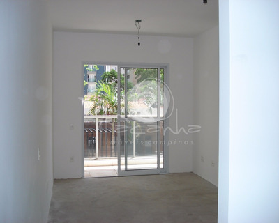 Apartamento Para Venda No Cambuí Em Campinas - Imobiliária Em Campinas - Ap02003 - 31921546