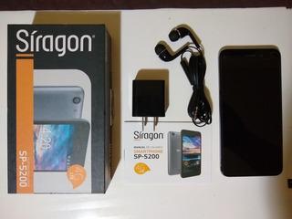 Telefono Siragon Sp-5200 Android 6