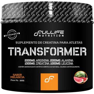 Transformer 300gr - Full Life C/ Arginina + Alanina + Leucin