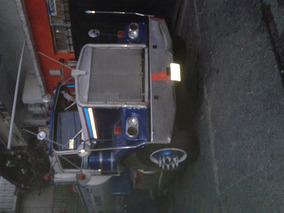 Cabina Kenworth Motor Navistar 210 Mecanico