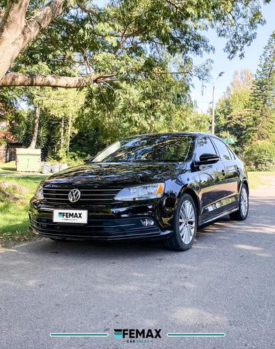 Volkswagen Vento 1.4 Tsi At - Oportunidad