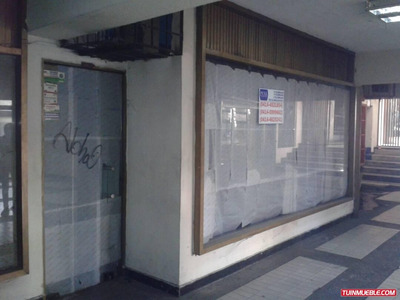 Alquiler Local Comercial 48 M². Maracay