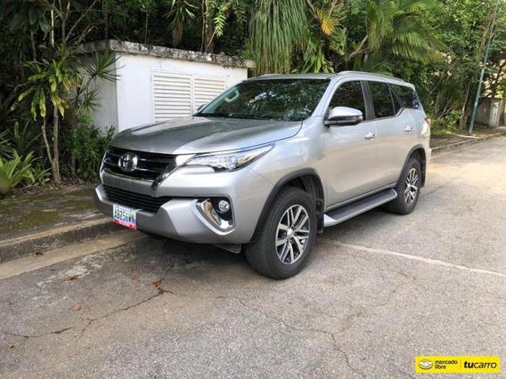 Toyota Fortuner Srx-automatica
