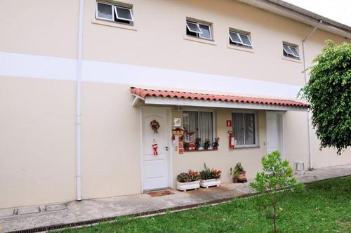 Casa Com 2 Dormitórios À Venda, 62 M² Por R$ 320.000,00 - Villas Da Granja - Cotia/sp - Ca3837