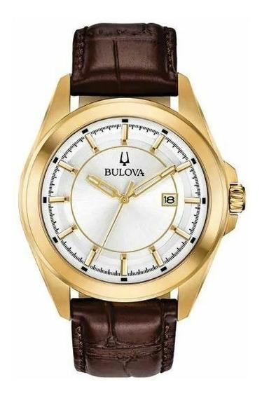 Relógio Masculino - Bulova 97b185 - Original