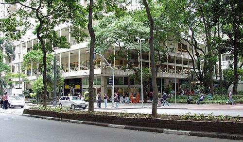 Excelente Loja Com Mezanino Centro Sp