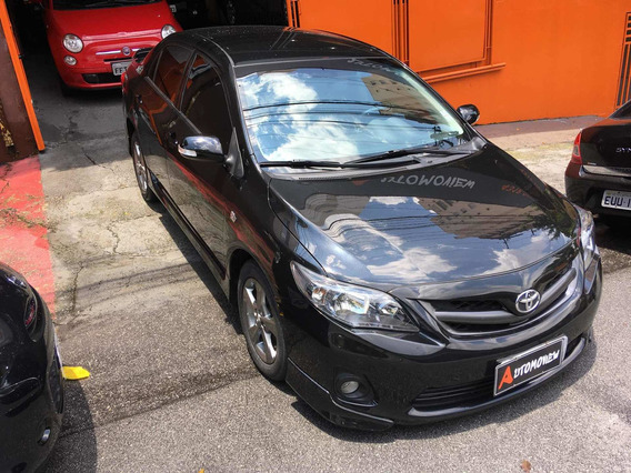 Toyota Corolla 2.0 Xrs Aut.2013