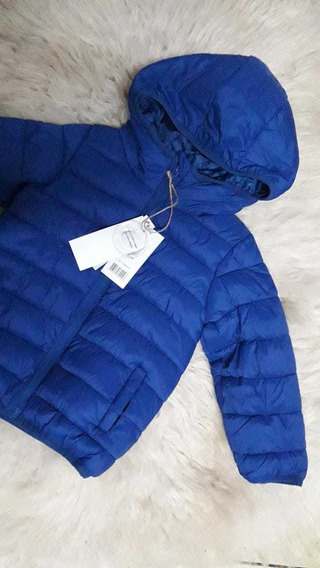 Campera Ultralight Inflable Bebe