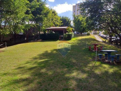 Apartamento Com 2 Dormitórios À Venda, 65 M² Por R$ 230.000,00 - Jardim Testae - Guarulhos/sp - Ap0011