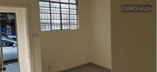Casa Térrea Comercial - Ca 210319v - Ca0459
