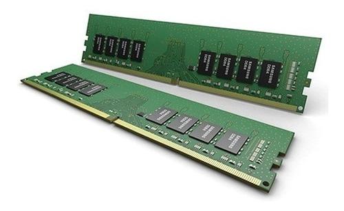 Imagem 1 de 1 de Memoria 8gb Ddr4 Ecc Lenovo Ts150 Rs160 Ts450 Ts460 C/ Nfe