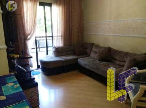 Apartamento - Venda - São Caetano Do Sul - 15601