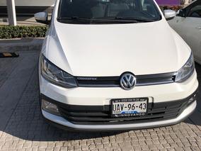 Volkswagen Crossfox 1.6 Techo Corredizo Mt 2016