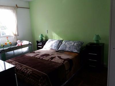 Apartamento 2 Dormitorios Paso Molino La Teja