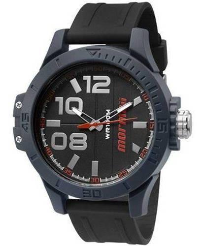 Relógio Masculino Mormaii Analógico 10 Atm Mo2035ic 8r