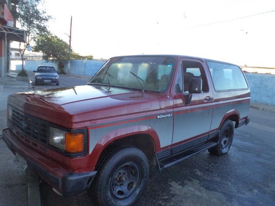 Bonanza 1990 Diesel Em Otimo Estado De Conservação Sem Motor