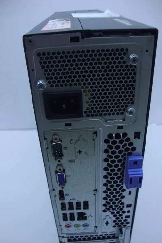 Lenovo M91p, Core I5, 2 Geraçao, 4gb, Hd 80gb