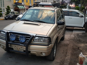 Chevrolet Tracker B Cd Suv Aa Ee 4x2 Mt 2007