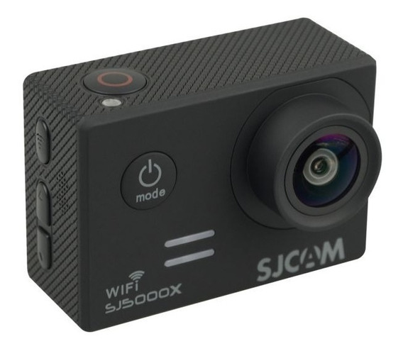 Câmera Sjcam Sj5000x Elite Wifi Action Hd 4k