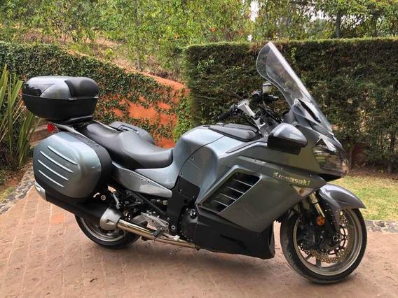 Kawasaki Gtr 1400 En Excelente Estado