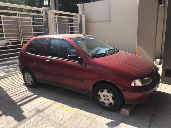 Fiat Palio 1.6 Eld 3 Puertas Diesel Bordo