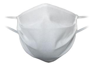 Kit 20 Barbijos Mascarilla Respirador Descartable Premium