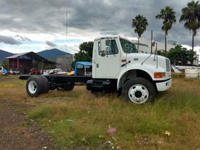 Camion International 2001