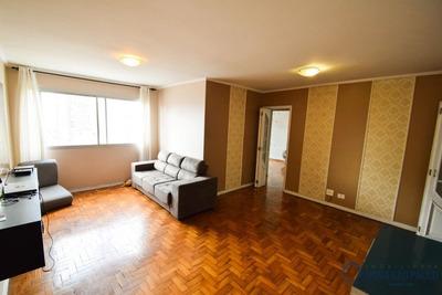 Apartamento Três Dormitórios Vaga Coberta, Metrô Alto Do Ipiranga - Bi23542