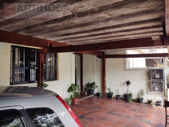 Casa Para Venda, 3 Dormitórios, Jardim Taboão - São Paulo - 3130
