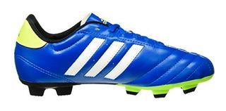 Zapato Futbol Tachones adidas Goletto Iv Trx Fg Junior - Zapatera