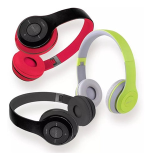 Onset Pulse Auriculares Bluetooth Ergonomicos C/mic Aux Y Fm