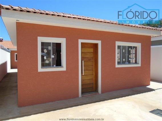 Casas À Venda Em Atibaia/sp - Compre A Sua Casa Aqui! - 1394816