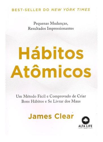 Hábitos Atômicos