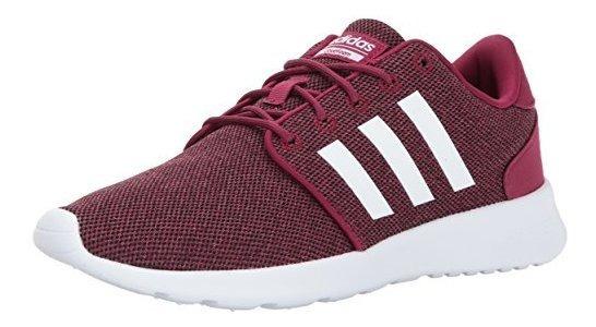 Zapatillas De Running adidas Womens Cf Qt Racer