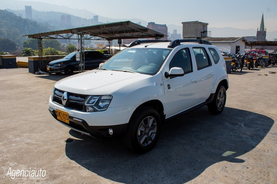 Renault Duster Intens 2.0 4x2 Automática