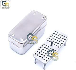Caja Endodontica 100 X 44 X 54 Mm Gs Instrumentos
