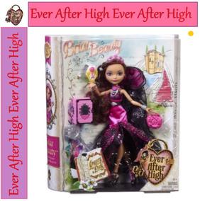 Ever After High Briar Beauty Dia Do Legado Legacy Cod. Ouro