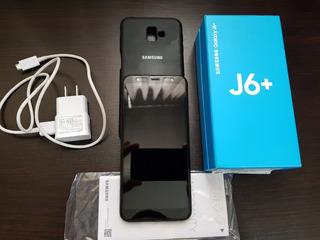 Celular Samsung Galaxy J6+