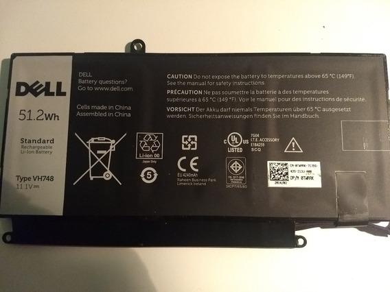 Bateria Original Dell Vostro 5470